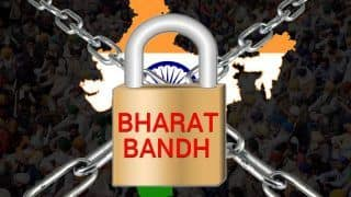 Why Bharat Bandh Will Begin at 11 AM | Know Here