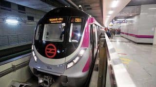 No Exit From Rajiv Chowk Metro Station after 9pm on December 31, Entry Till Departure of Last Train