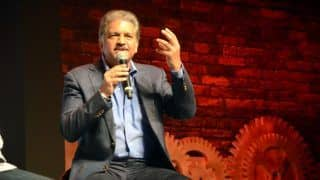 Business Tycoon Anand Mahindra Tweets Meme We Can All Relate; Says It Made Him 'Jump Out of Chair'