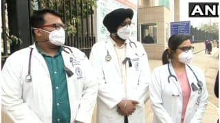 Bihar: Doctors On Strike Over Centre's Ayurveda Surgery Move