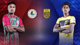 ATKMB vs HFC Dream11 Team Hints, ISL 2020-21 Match 24: Captain, Vice-Captain, Fantasy Playing Tips, Predicted XIs For Today's ATK Mohun Bagan vs Hyderabad FC at Fatorda Stadium 7.30 PM IST December 11 Friday