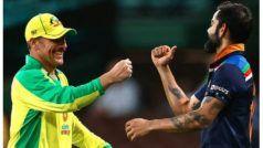 IND vs AUS 2020/ 21 Dream11 Team Prediction: पहले T20 में ऐसा हो सकता है भारत-ऑस्ट्रेलिया का Playing XI