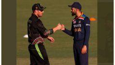 India vs Australia 2020 2nd T20 Dream11 Team Prediction: दूसरे टी20 में इन बदलावों के साथ उतर सकती हैं भारत-ऑस्ट्रेलिया की टीमें