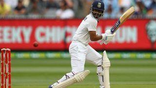 India vs Australia- एडिलेड की हार की बाद Ajinkya Rahane ने टीम को खूबसूरती से संभाला: रिकी पॉन्टिंग