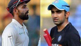 India vs australia team india shouldnt forget we were heavy on them in two session says gautam gambhir 4287717