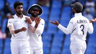 India vs australia 2nd test live streaming pitch report and weather forecast 4289633