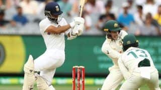 India vs australia 2nd test after 35 years team india take lead down under against host in two consecutive matches 4292642