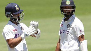 India A vs Australia A: प्रैक्टिस मैच में Ajinkya Rahane ने ठोका शतक, पुजारा की फिफ्टी