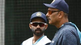 Boxing Day Test 2020: Ravi Shastri Calls Team India's Win vs Australia 'One of The Greatest Comebacks in World Cricket', Heaps Praise on Ajinkya Rahane's Captaincy