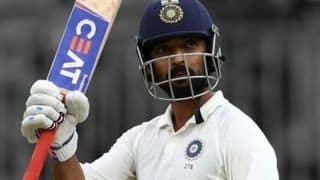 India vs Australia: Ajinkya Rahane बोले- यह मेरा बेस्ट शतक नहीं, लॉर्ड्स वाला था बेस्ट