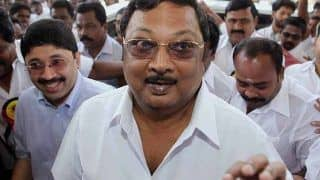 After Rajinikanth, Karunanidhi's Elder Son Alagiri Says he Might Launch His Political Party Soon