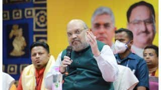 TMC Keeps Eye On Home Minister's Visit As Bengal BJP Prepares To Welcome Amit Shah Today  | Top Updates