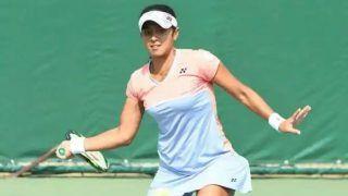 अंकिता रैना ने ITF महिला डबल्स का खिताब जीता