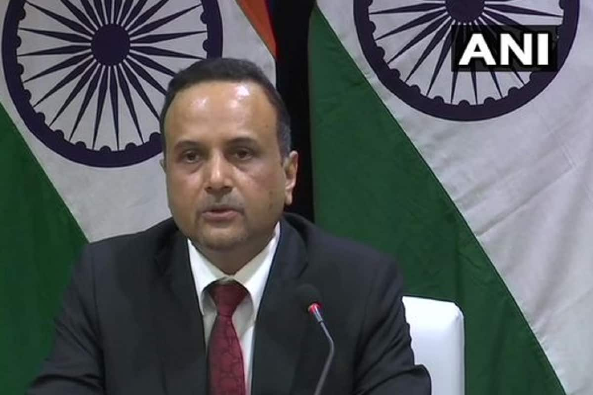 Unwarranted And Ill-informed: MEA Reacts to Justin Trudeau's Remarks on  Farmers Protest in India
