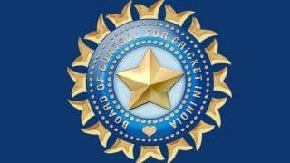 BCCI to Donate Rs 10 Crore For Olympic-Bound Athletes' Preparations