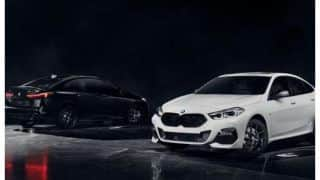 BMW Launches 2 Series Gran Coupe Black Shadow Edition In India, Priced at Rs 42.3 lakh