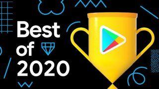 Google Best Android Apps, Games of 2020 in India: साल 2020 के बेस्ट ऐप्स की घोषणा, यहां देखें किस ऐप को मिला कौन सा अवॉर्ड