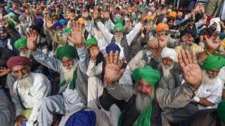 Bharat Bandh: SGPC Extends Support, to Shut Offices on Friday in Solidarity With Farmer Unions