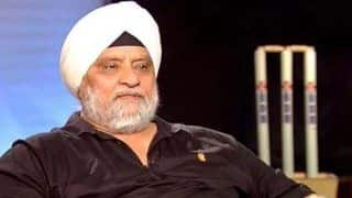 Bishan singh bedi wants his name to be removed from firoz shah kotla stadium stands quits ddca membership 4285320