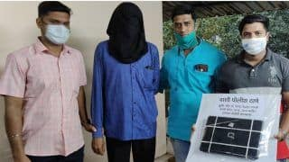 63-year-old 'Bunty', Wanted All Over Country, Nabbed in Navi Mumbai