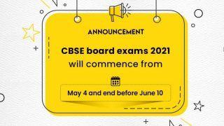 Netizens Begin Meme Fest as Education Minister Announces CBSE Class 10, 12 Board Examination Dates