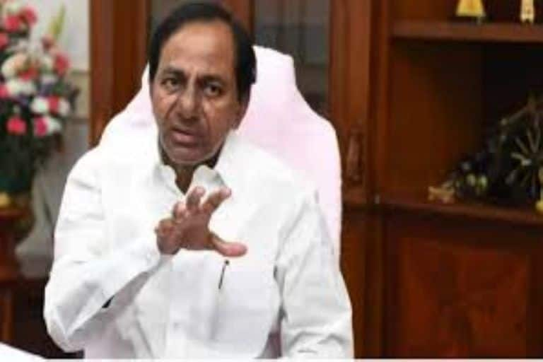 Telangana: CM Chandrasekhar Rao Announces Salary Hike For All State Govt Employees