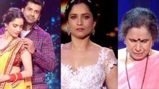 Watch: Ankita Lokhande, Usha Nadkarni From Pavitra Rishta Pay Tribute to Sushant Singh Rajput at Zee Rishtey Awards