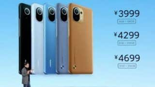 Xiaomi Mi 11: लॉन्च हुआ शाओमी का जबरदस्त फोन, जानें दाम व सारे स्पेसिफिकेशन