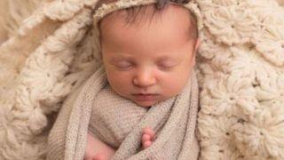 Science Miracle: ये बच्ची पैदा होते ही 27 साल की, अपनी मां से केवल डेढ़ साल छोटी है!