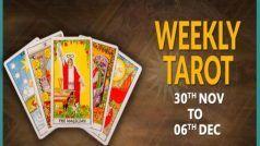 Weekly Tarot 30 Nov to 6 Dec: मुनिषा खटवानी से जानें इस सप्ताह का टैरो राशिफल