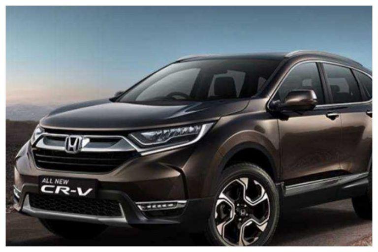 Honda Discontinues Civic and CR-V, Shuts Production at Greater Noida Facility