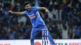 Syed Mushtaq Ali Trophy 2021, Full list of Rajasthan's 34 probables: दीपक चाहर, खलील अहमद को मिली जगह