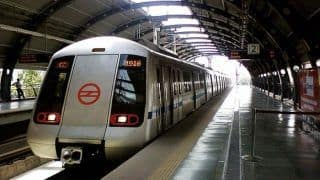 PM Modi to Flag Off First Driverless Train on Delhi Metro's Magenta Line Today | Complete Details