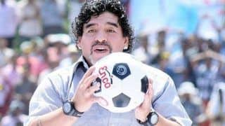 Diego Maradona Autopsy: No Trace of Alcohol, Narcotic Drugs in Body at Time of Death