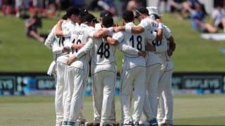 NZ vs PAK Dream11 Team Prediction New Zealand vs Pakistan Test: Captain, Fantasy Playing Tips, Probable XIs For Today's New Zealand vs Pakistan 1st Test Match at Bay Oval, Mount Maunganui 3:30 AM IST December 26 Saturday