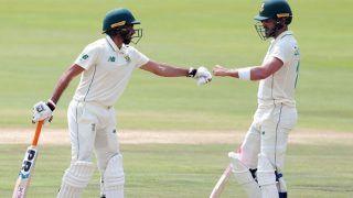 SA VS SL: डबल सेंचुरी से चूके फाफ डु प्लेसिस, साउथ अफ्रीका जीत की ओर