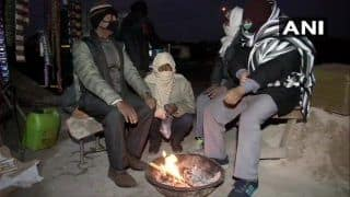 Delhi Records Coldest Morning of The Season as Temperature Dips to 3.4 Degrees Celsius