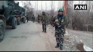 Jammu and Kashmir: 2 Militants Killed in Encounter in Shopian district