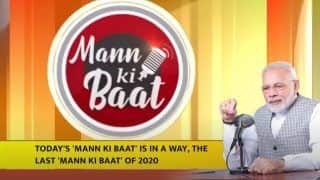 In This Year's Last Mann Ki Baat, PM Modi Asks People To Replace Foreign Products With Indian Alternatives