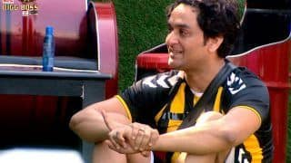 Bigg Boss 14: After Getting Second Chance, Vikas Gupta Walks Out Of The House Due To Health Issues