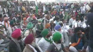 Farmers protest: किसानों के समर्थन में साहित्यकारों ने भी अवॉर्ड वापस किए