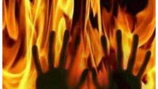 Sacrificing Own Life, Sainik School Student Saves Three Children Out of Fire in Purulia