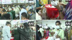 Hyderabad Election Result LIVE Update: AIMIM प्रमुख ओवैसी का किला क्या BJP ढहा पाएगी? काउंटिंग शुरू