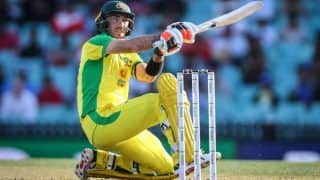 IPL 2021 Auction: Glenn Maxwell Wants to Play Alongside 'Idol' AB De Villiers at RCB