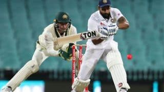 India vs Australia- पिंक बॉल से शतक ठोक बोले हनुमा विहारी- मैं तैयारी के साथ आया हूं