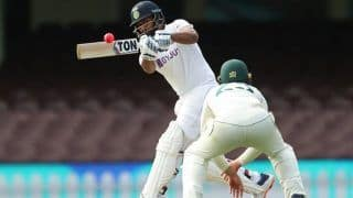 MATCH HIGHLIGHTS India vs Australia A Test 2020, 2nd Practice Match: Vihari, Pant Hit Centuries; India's Lead Cross 450-Mark vs Australia A