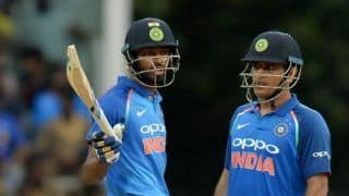 Players like hardik pandya yuvraj singh ms dhonia and glenn maxwell are capable of chasing any target gautam gambhir 4251771