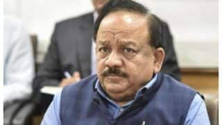 Infrastructure Ready, Preparation in Final Stage For COVID Vaccination Dry Run, Says Health Minister Harsh Vardhan