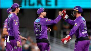 Hobart Hurricanes vs Brisbane Heat, Big Bash League 2020 Live Streaming: जानें कब-कहां और कैसे देखें हरिकेंस और हीट के बीच मैच का Live Telecast