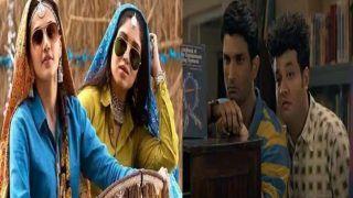 IFFI में दिखाई जाएगी सुशांत सिंह राजपूत की 'छिछोरे' और तापसी पन्नू की 'सांड की आंख'